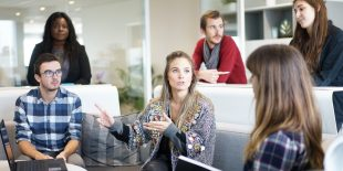 Développer un business : donner de la visibilité à votre commerce en ligne