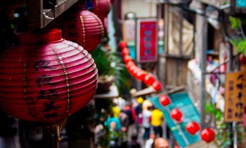 Comment obtenir un Visa pour la Chine en 48h