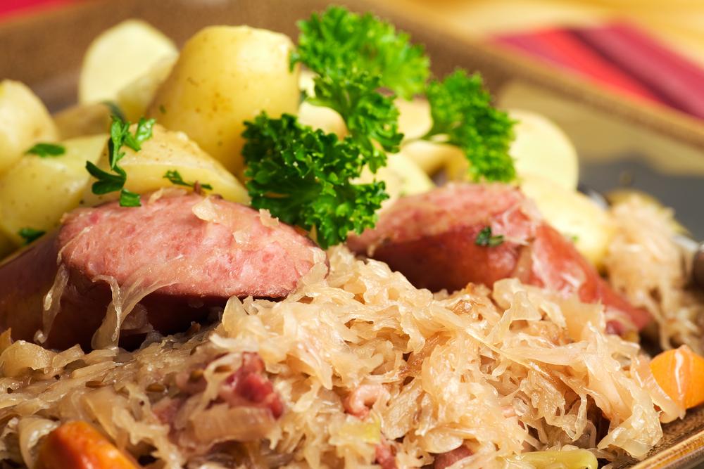 Un restaurant dans le Haut-Rhin pour découvrir sa richesse culturelle 1