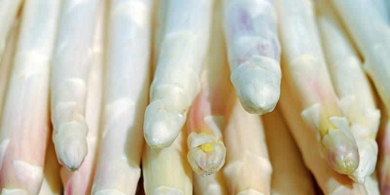 L'asperge, un trésor du patrimoine alsacien