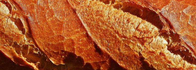 Le pain en boulangerie : l'authenticité à la française
