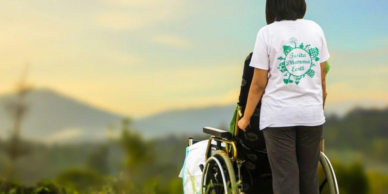 L'aide à la personne : un luxe devenu abordable