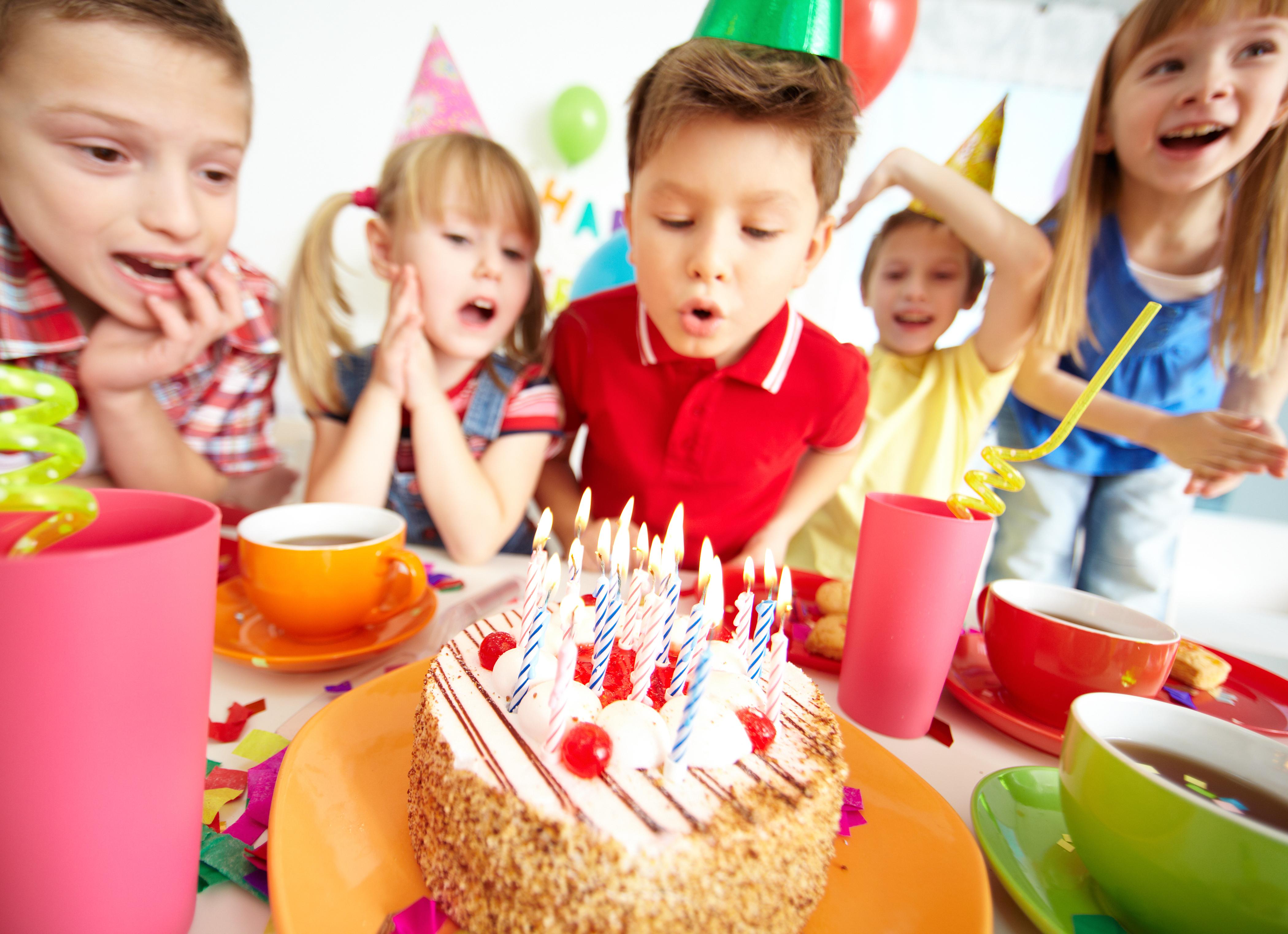 Que faire pour offrir le plus bel anniversaire à votre enfant ? 1