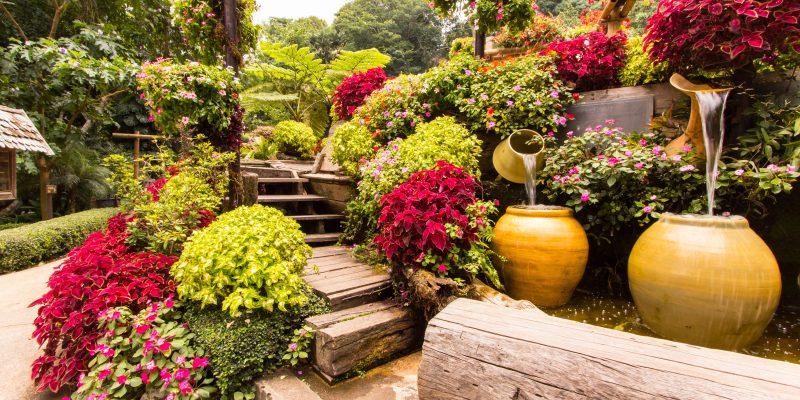 Les arrangements floraux idéales pour l'été