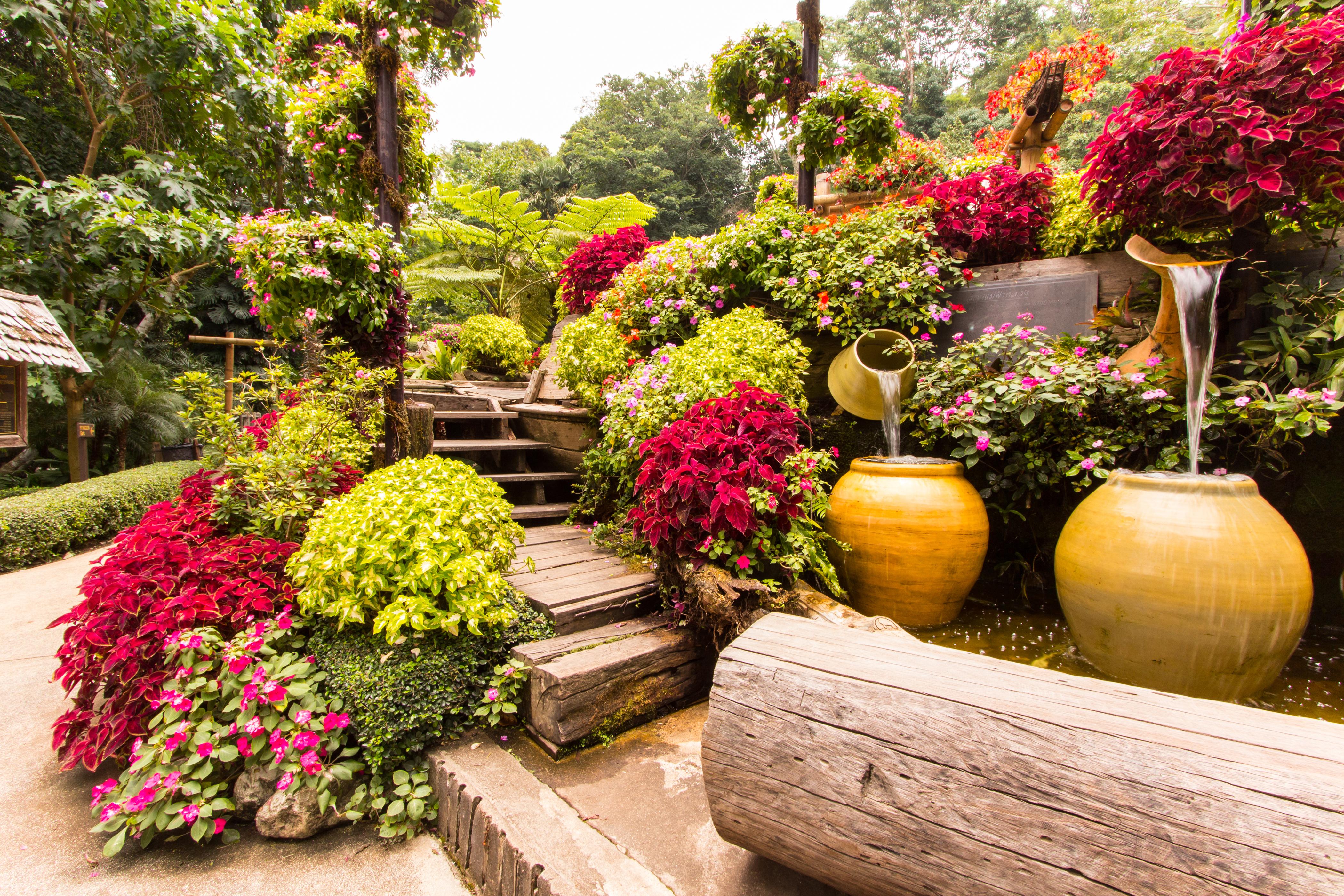 Les arrangements floraux idéales pour l'été 1