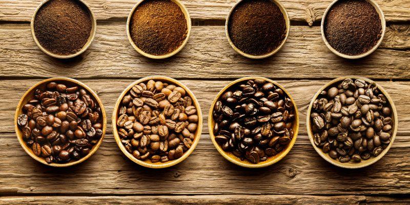 Les différents types de café à connaître