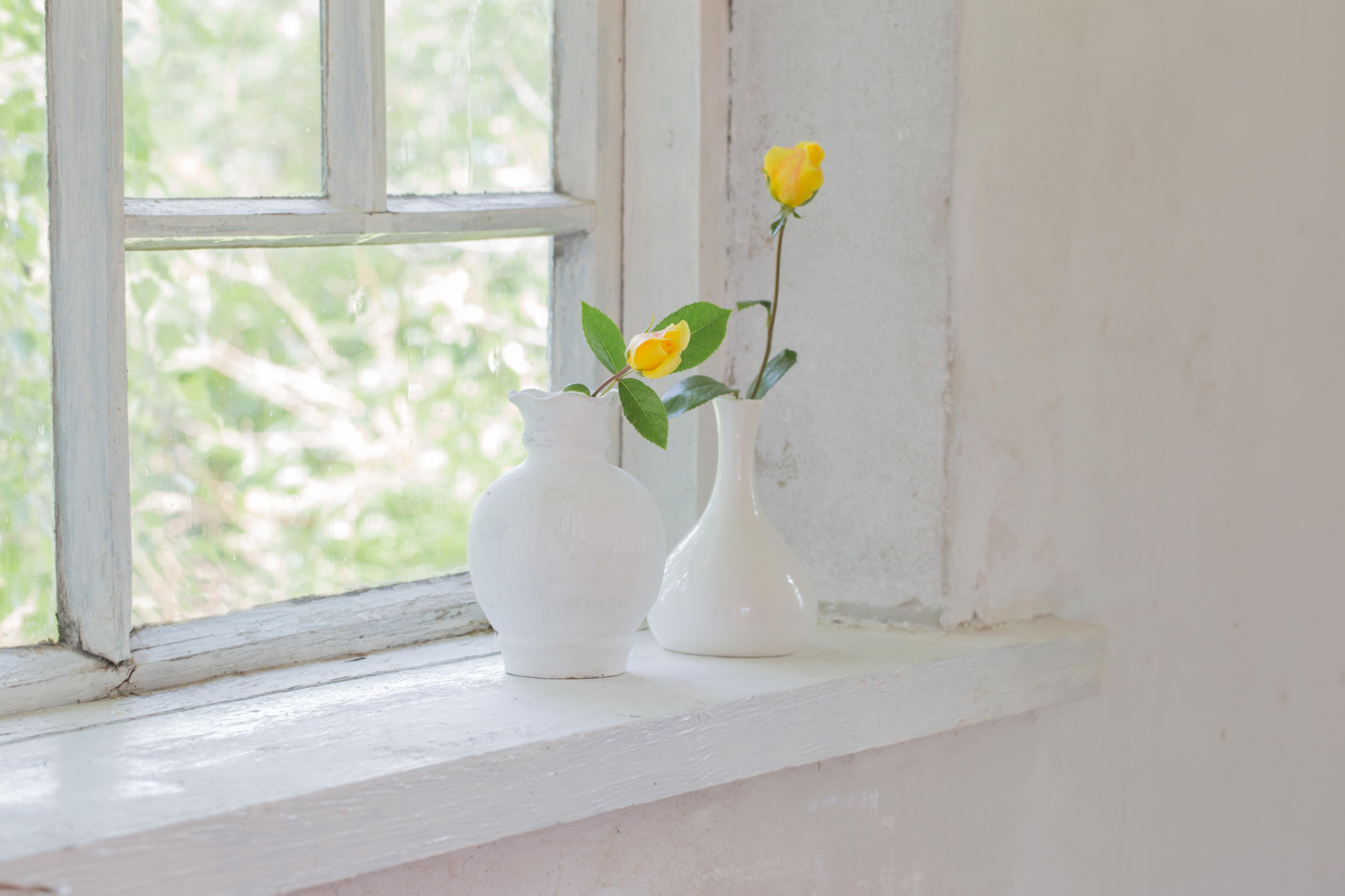 Comment laver les vitres sans avoir des traces ? 1