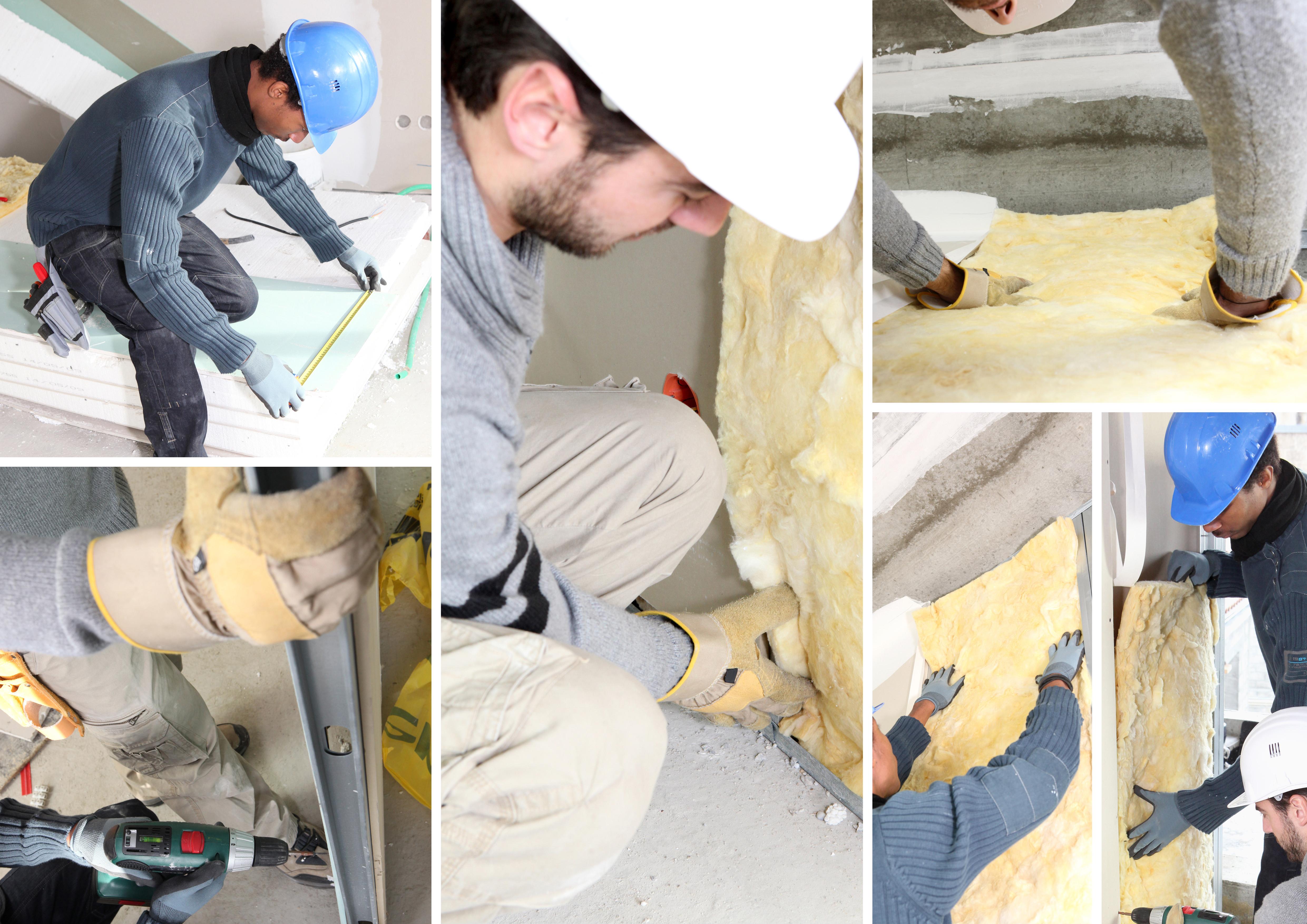 Effectuez des travaux de rénovation moins chers avec le bon matériel 1