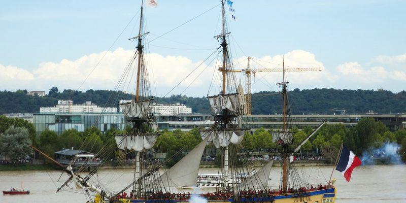 L'entretien naval et Rochefort : une vaste histoire d'amour