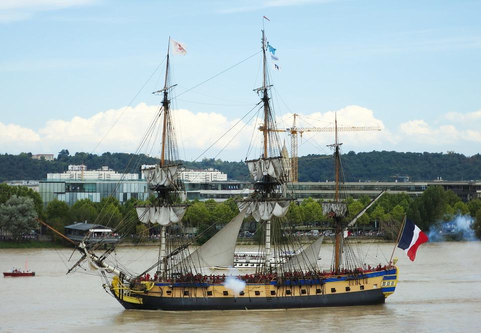 L'entretien naval et Rochefort : une vaste histoire d'amour 1