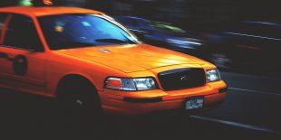 Qu'est-ce qu'un taxi conventionné ?
