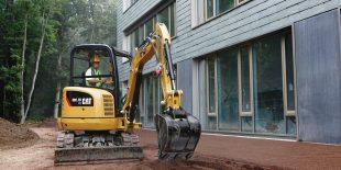 Les travaux de terrassement : impératifs pour la stabilité de vos constructions