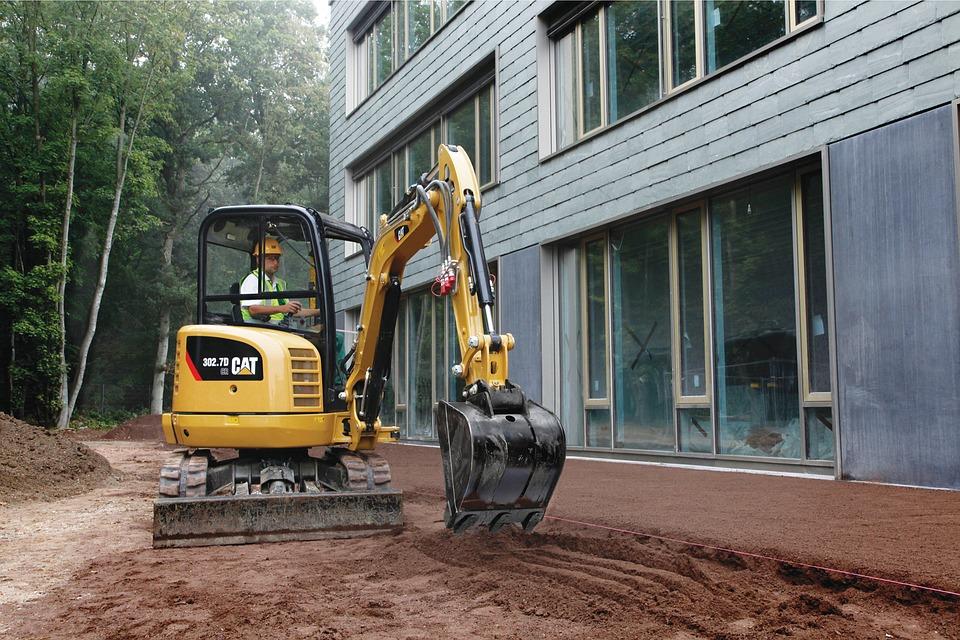 Les travaux de terrassement : impératifs pour la stabilité de vos constructions 1