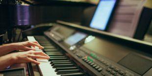 Les avantages d'un piano numérique