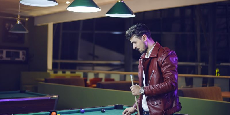 Comment choisir sa queue de billard ?