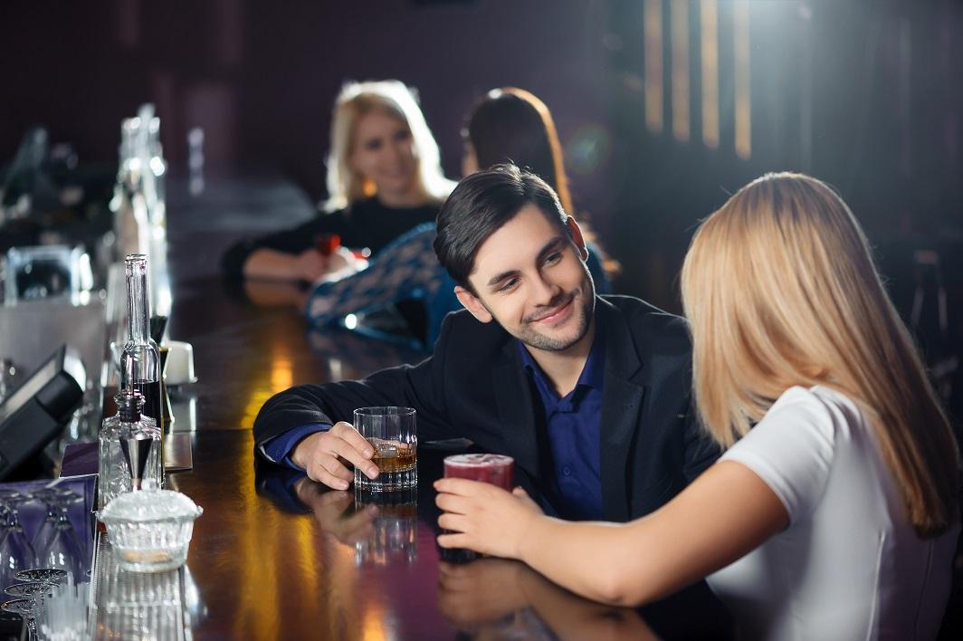 Comment séduire une fille en discothèque ? 1
