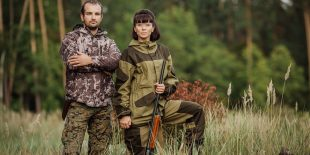 Quel vêtement est adapté pour la chasse ?