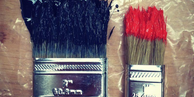 Redécorer votre maison avec des peintures originales
