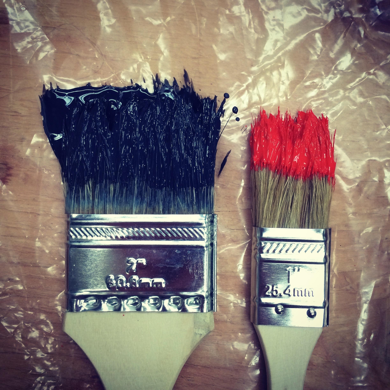 Redécorer votre maison avec des peintures originales 1