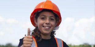 Les vêtements de protection : essentiels pour les travaux à risque