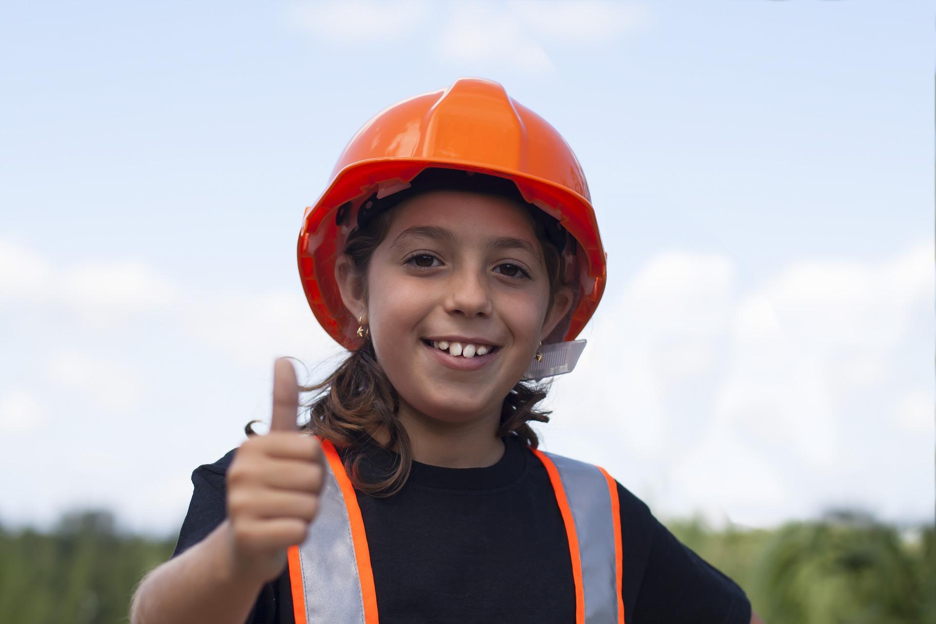 Les vêtements de protection : essentiels pour les travaux à risque 1