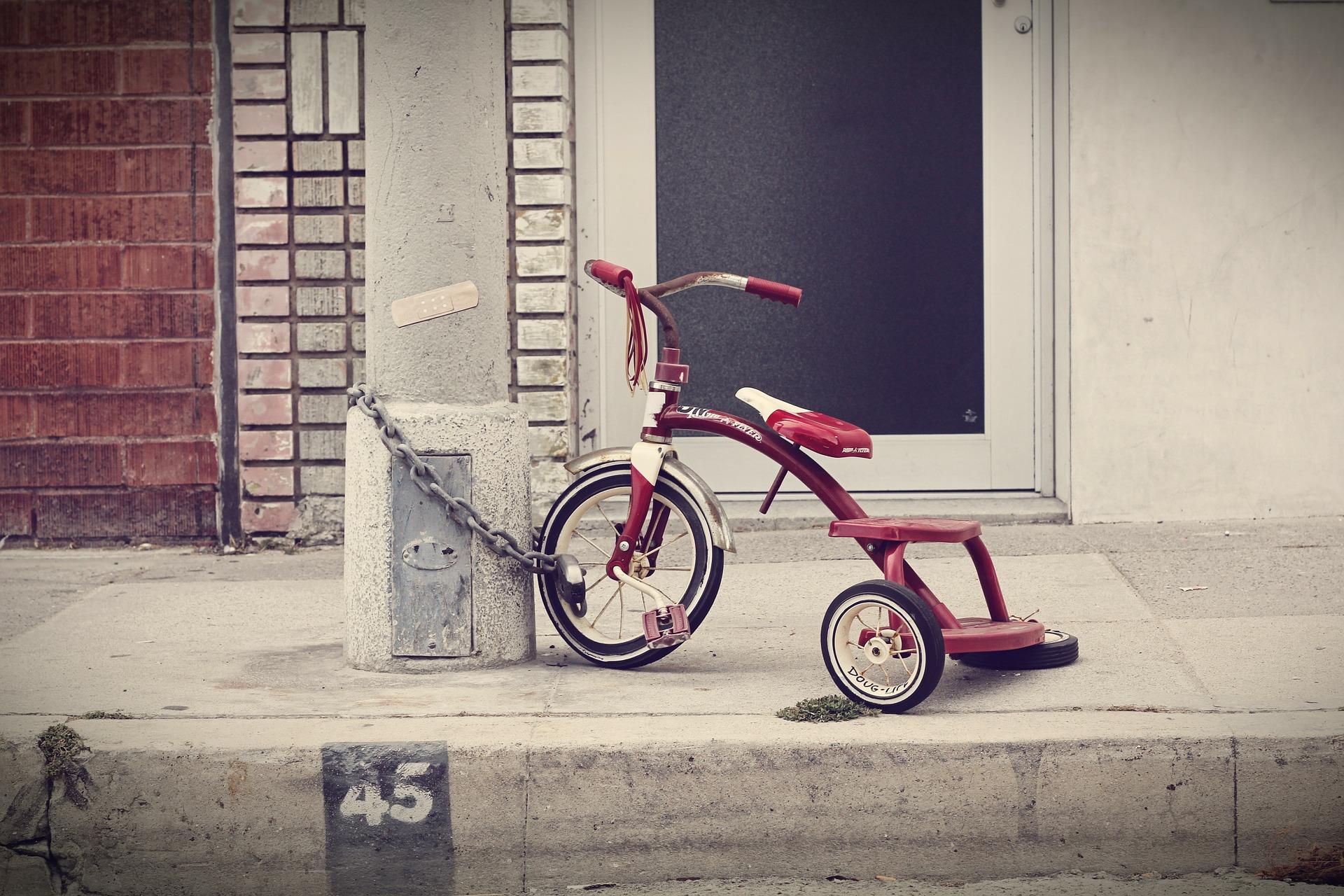 L'importance de choisir le bon antivol pour son vélo 1