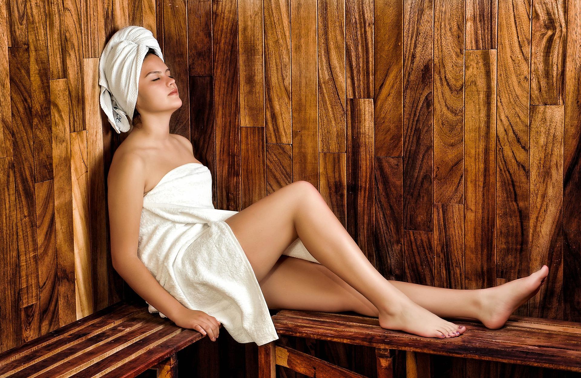 Comment bien pratiquer le sauna ? 6