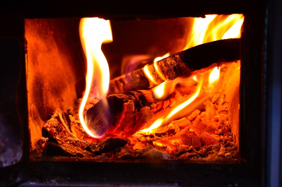 Le poêle à bois comme chauffage d'appoint 5