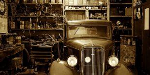 Quelques points à vérifier avant de choisir son garage