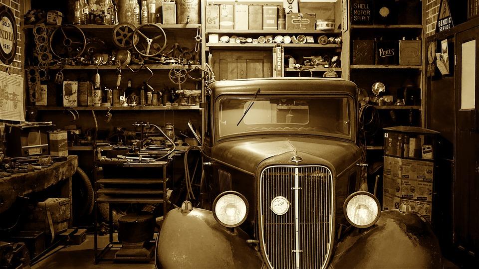 Quelques points à vérifier avant de choisir son garage 1