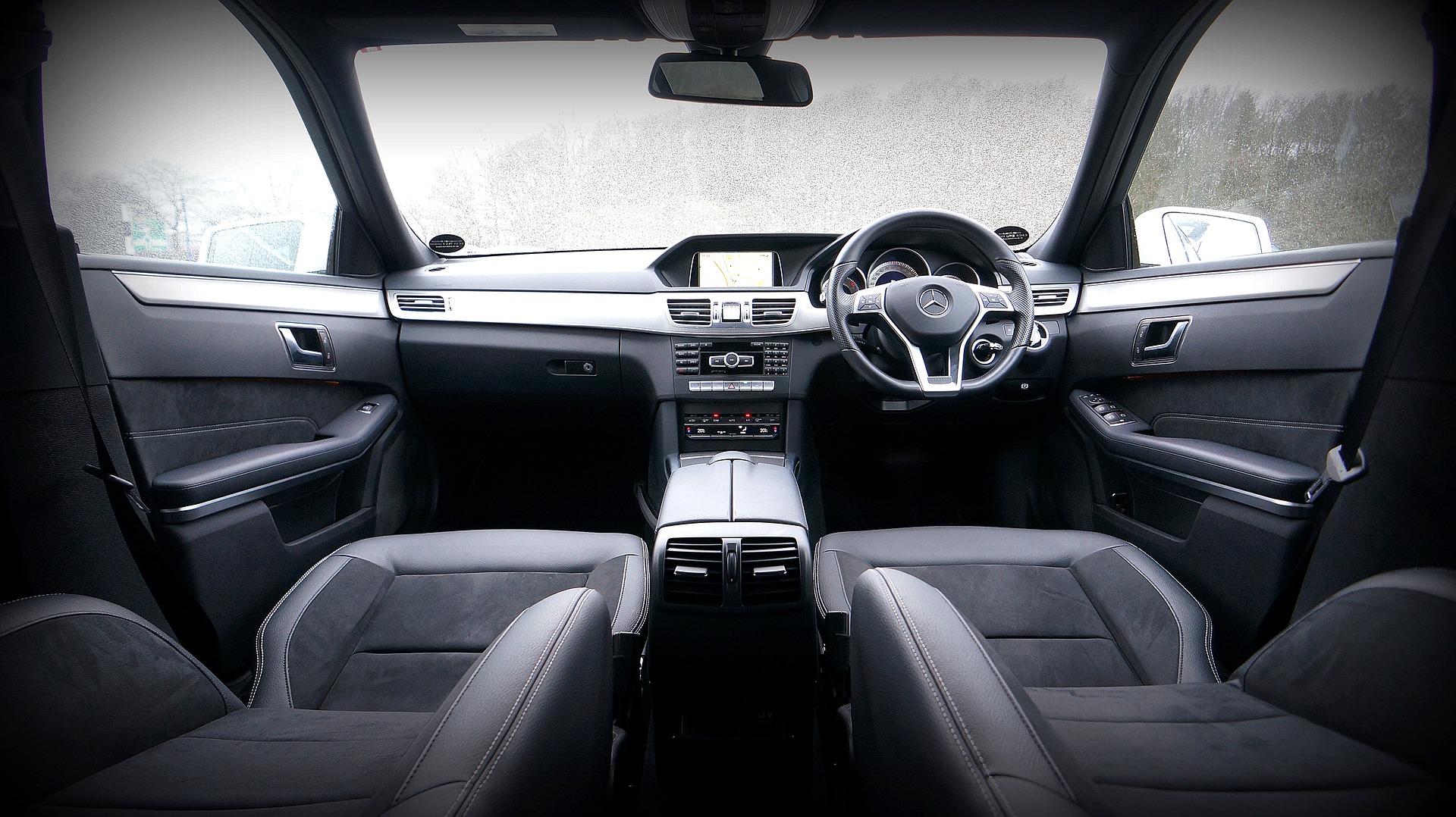 Comment nettoyer un siège auto ? 4