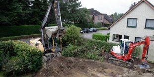 Tout savoir sur le terrassement et sur les engins de chantier