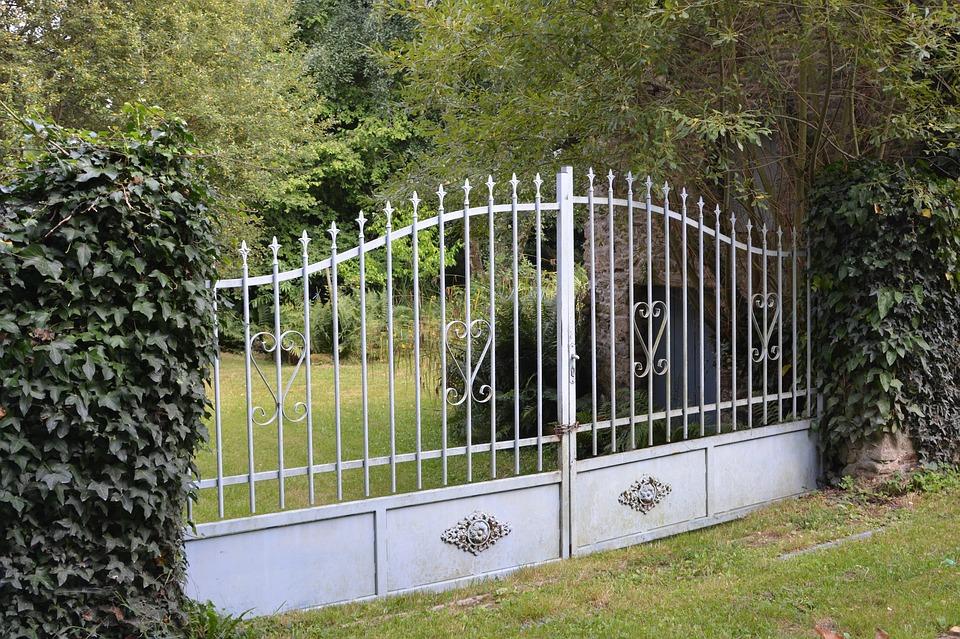 Quels matériaux choisir pour son portail ? 1