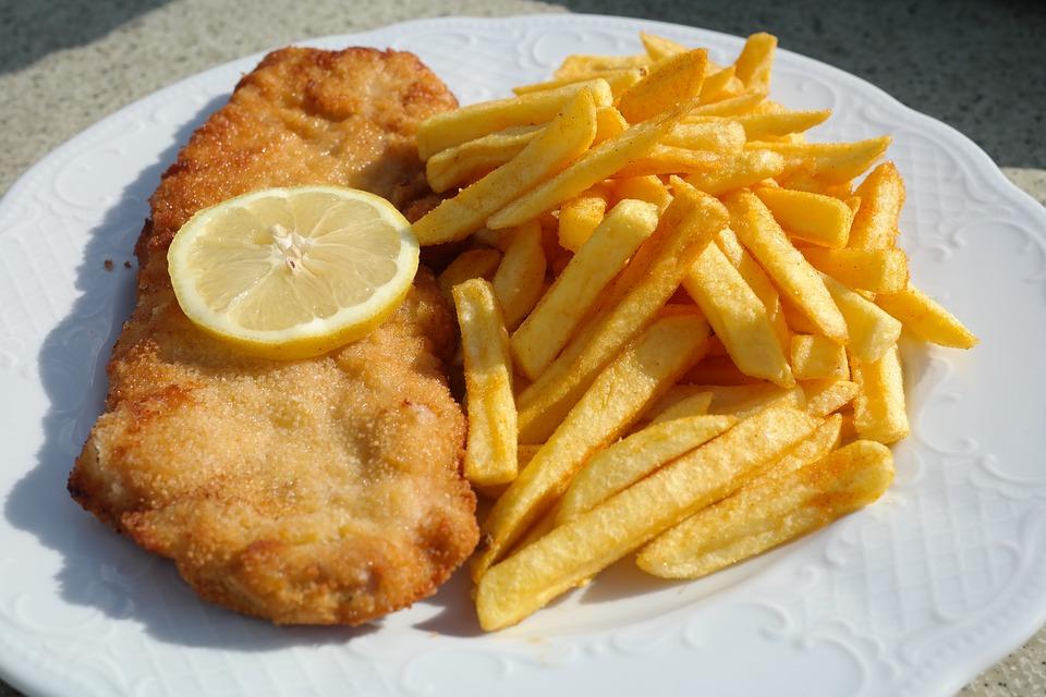 Profitez d'un repas classique dans votre restaurant Alsacien dans le Haut-Rhin 3