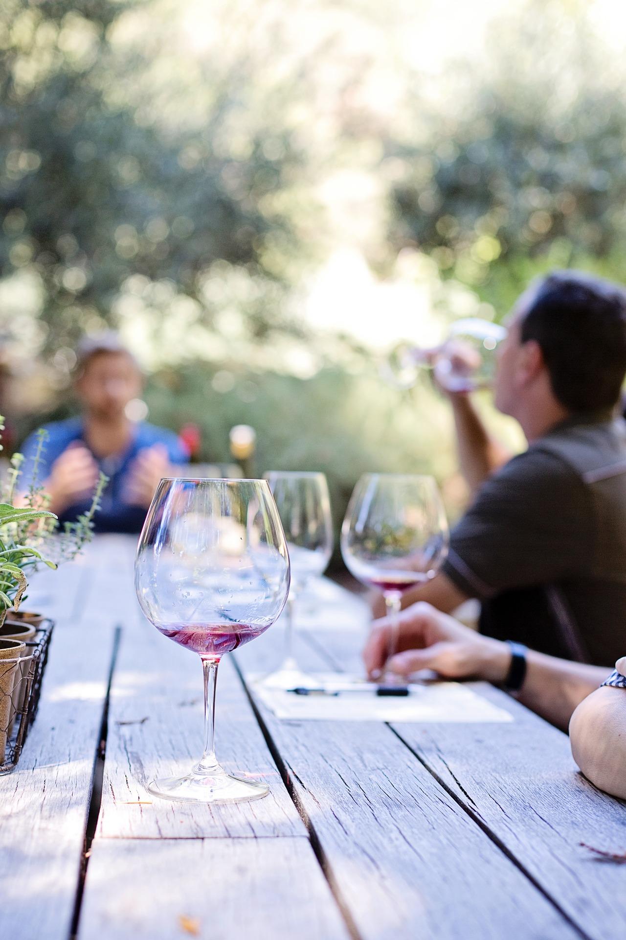 Comment apprendre à déguster un vin? 1