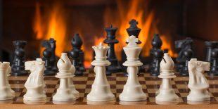 Quelles sont les qualités développées en jouant aux échecs?