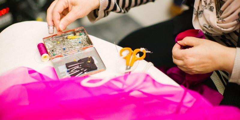 Débutez la couture efficacement avec nos conseils !