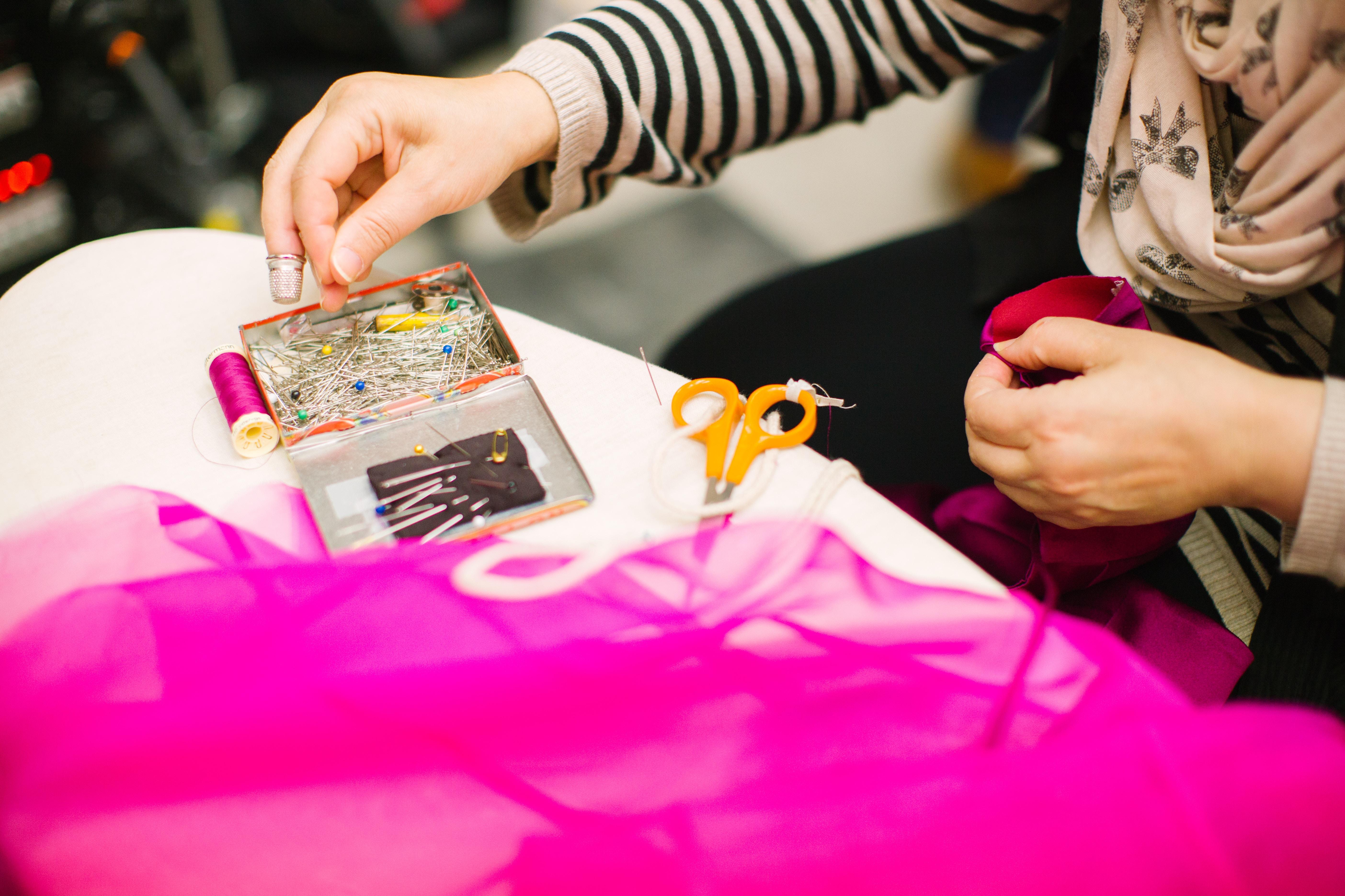 Débutez la couture efficacement avec nos conseils ! 6