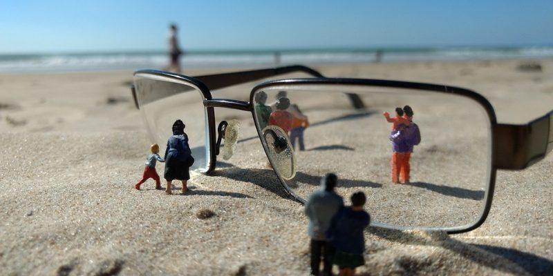 Tout savoir pour choisir les bonnes lunettes avec votre opticien des Vosges