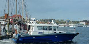 Rendez-vous chez un professionnel de la Rochelle pour l'entretien de votre bateau