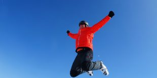 Quels vêtement portés pour les sports d'hiver?