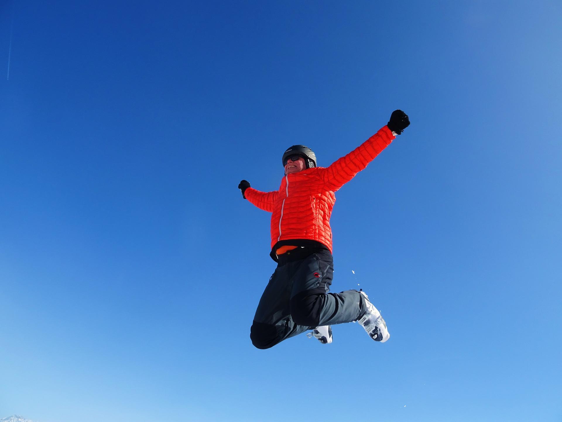 habits pour le ski
