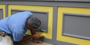 Pourquoi faire appel à un peintre en bâtiment ?