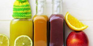 Comment bien choisir son jus de fruit bio?