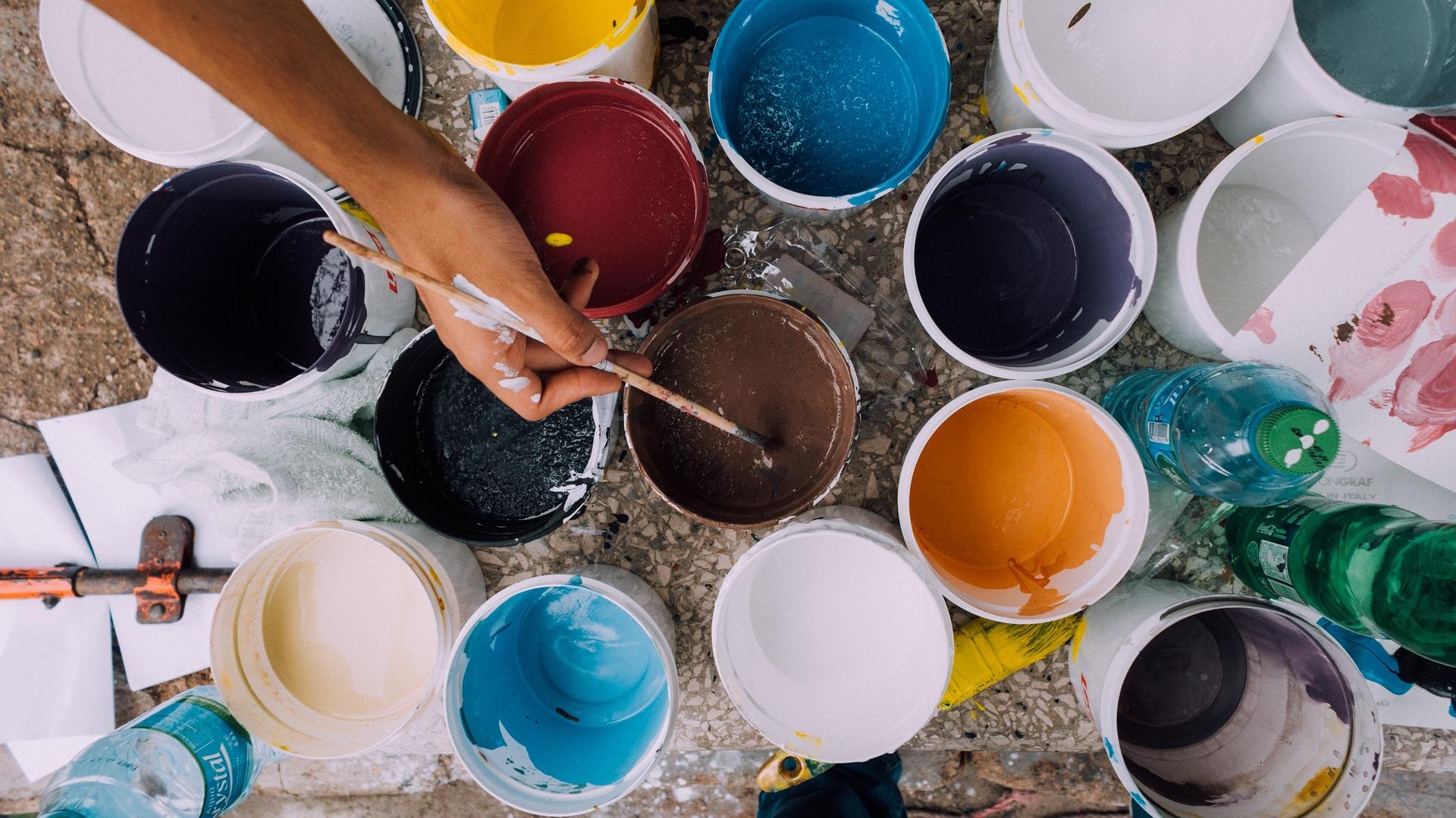 Comment choisir sa peinture pour la maison 2