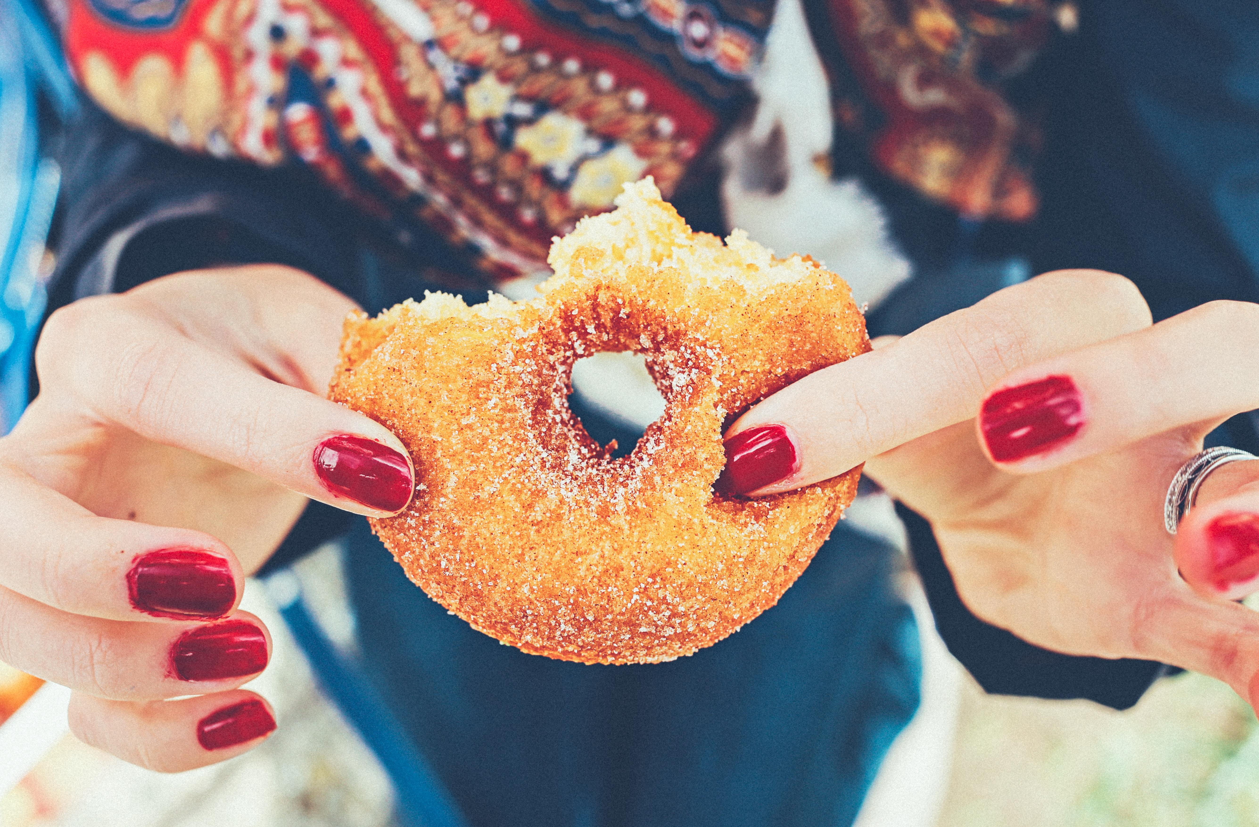 Pourquoi se passer du sucre dans notre alimentation ? 1