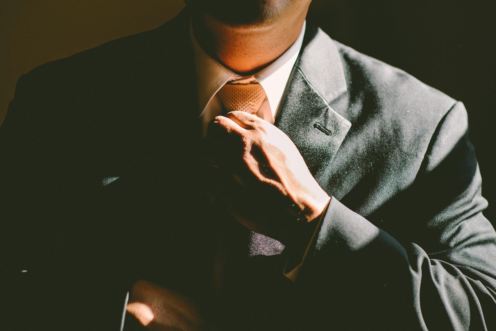 Les points essentiels pour votre tenue vestimentaire au travail 1