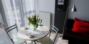 Vivre en appartement : bonne ou mauvaise idée ?