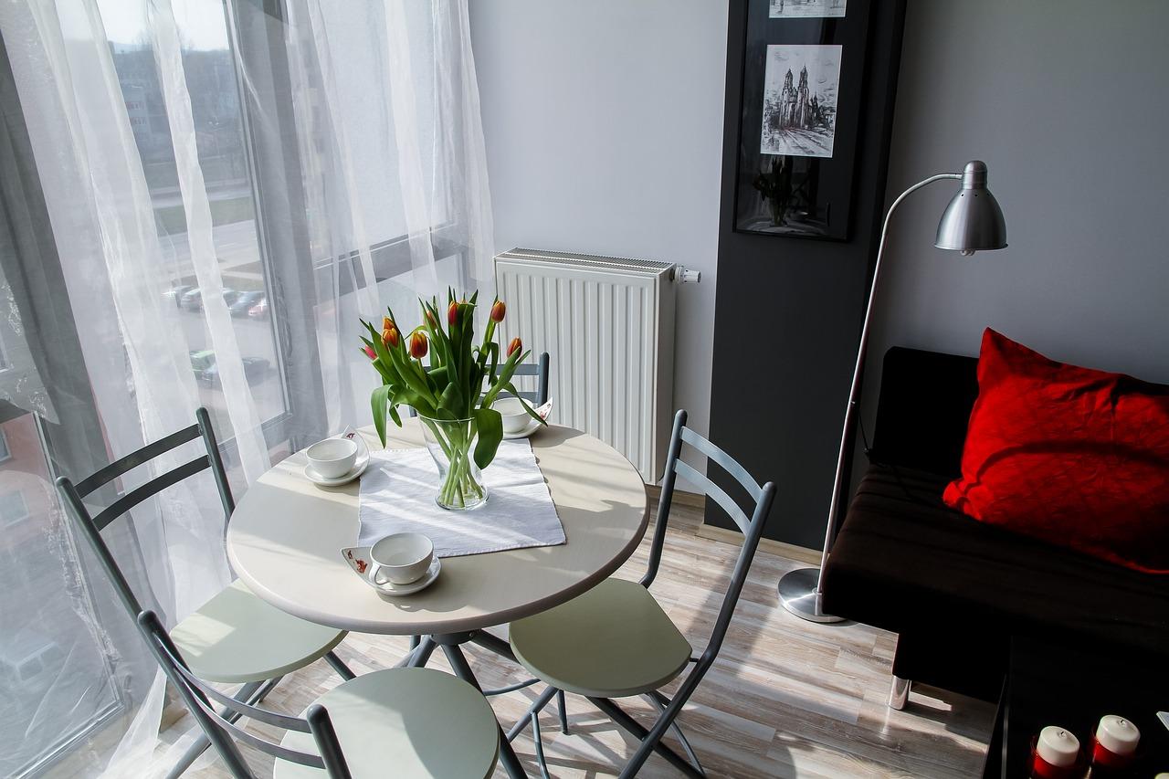 Vivre en appartement : bonne ou mauvaise idée ? 1