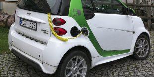 Acheter sa voiture électrique d'occasion